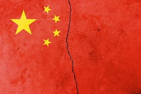 中国共産党で何が起きているのか?