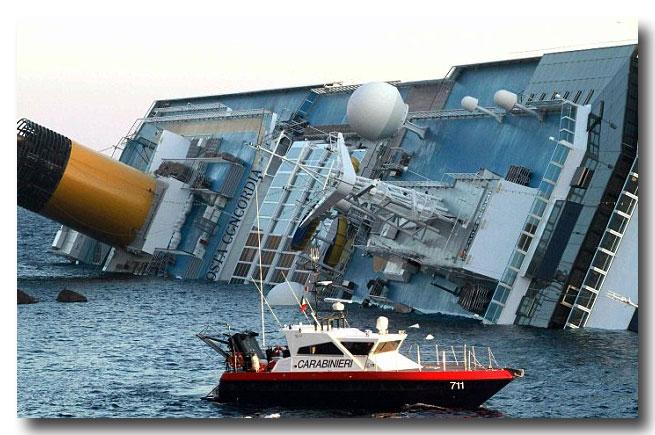 座礁事故 - Coolに過ごそう
