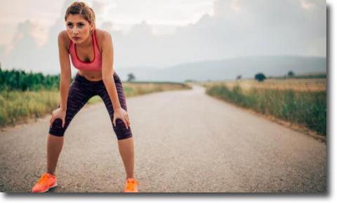 乳酸と疲労回復物質