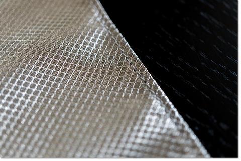 銀布・silver fabric