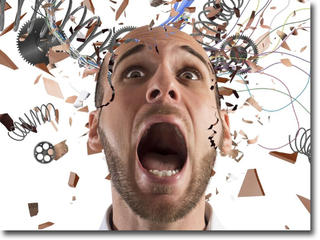 ストレスを減らすアルカリ化ドリンク