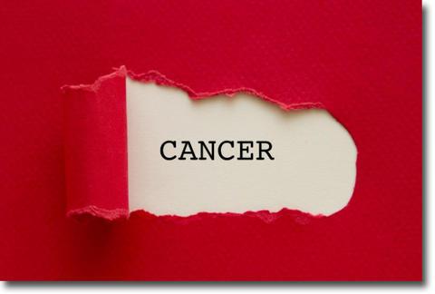 ガン(癌)のカテゴリーを追加