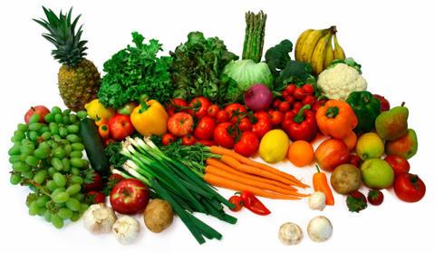 野菜は食べるな!