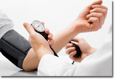 アルカリ化ドリンクと血圧