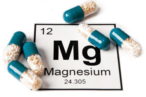 マグネシウムでパラダイムシフト