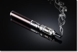 電子たばこの危険性