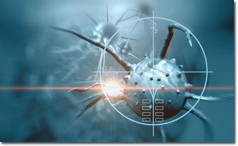 ミトコンドリアを増やすとがん細胞は自滅する