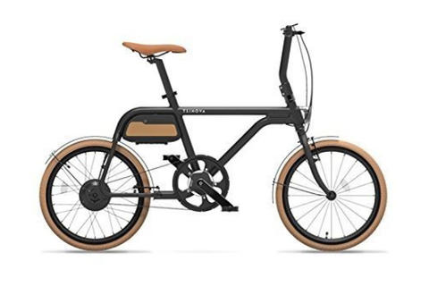 eバイク導入