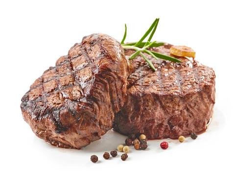 赤肉は健康に悪くない