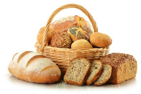 パンは危険な食べ物