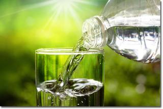 病気を治す飲水法
