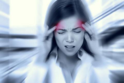 パンは片頭痛を引き起こす
