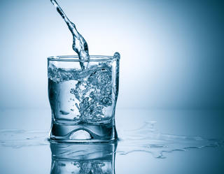 正しい飲水法
